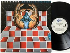 George Duke - Master Of The Game LP Epic EPC 32275