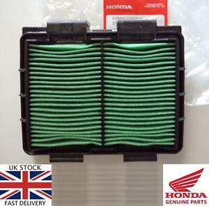 HONDA CRF250 L/M AIR FILTER ELEMENT 17220KZZJ00 2017-2020 * GENUINE & UK STOCK*