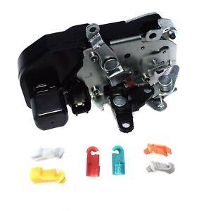 Door Lock Actuator Latch Front Left Driver Side 55276791AC For Dodge Ram 1500