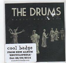 (GC956) The Drums, Magic Mountain - 2014 DJ CD