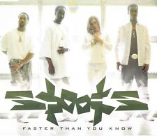 Faster Than You Know - Spooks