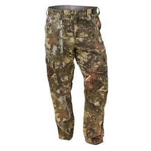 King's Camo Mens Mountain Shadow Classic Cotton Pants Small 30 - 32 Waist