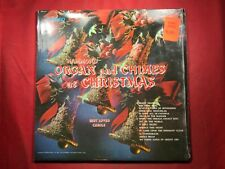X1-88 HAMMOND ORGAN AND CHIMES AT CHRISTMAS Best Loved Carols ... XM-3