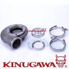 Kinugawa In & Out V-Band 1.01 Turbine Housing Garrett GT35R GT582R Ball Bearing