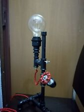 Lampada Steampunk Ebay