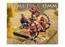 Baueda - Emishi light archers (8 foot) - 15mm