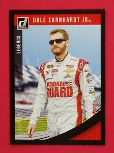 2019 Donruss Racing Black /199 - Complete Your Set - Pick Your Cards