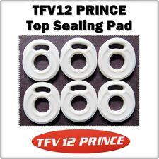 6 - TFV12 PRINCE Top Sealing Base Pad ORings ( ORing O-Ring smok Gasket Seals )