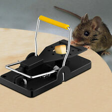 Reusable Mouse Mice Rat Trap Killer Trap-Easy Pest Catching Catcher Pest Reject
