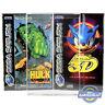 10 x Saturn Game Box Protectors STRONG 0.4mm PET Plastic Display Case for Sega