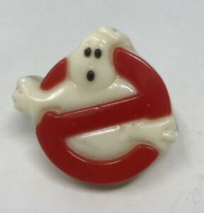 Vintage Ghostbusters Plug In Light 1984
