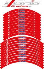 MONTESA 315 4RT de gráficos Calcomanías Pegatinas De Llanta cintas para caber 125 250 300 350 450