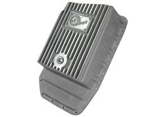 aFe Power Transmission Pan For 09-17 Ford F150 6R80