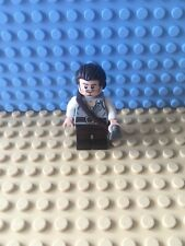 Lego Pirate Of The Caribbean Will Turner  From Set 4184, 4182, 4183