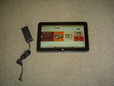 HP Pro x2 410-G1 PC i3 4012Y 4GB RAM 128 SSD WIN 8.1 Tablet (NO DOCK) + charger