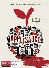 Applesauce (DVD, 2016)