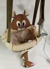 Joey Kangaroo Jump Up Doorway Roo Jumper Evenflo Baby Exerciser Toy