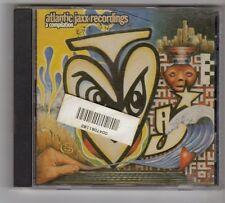 (GY98) Atlantic Jaxx Recordings: A Compilation, 12 tracks - 1997 CD