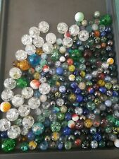 Vintage Mixed Marbles Lot #41
