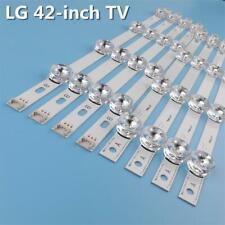 """42 """"TV LED Backlight Strip For LG Innotek DRT 3.0 42"""" A/B Typ 42LB5500 42LB5600"""