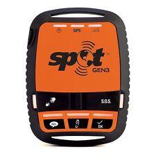 SPOT Gen3 Satellite GPS Messenger & Tracker SOS SPOT III