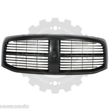 AM Front GRILLE For Dodge Ram 3500,Ram 2500,Ram 1500 5JY121SPAE