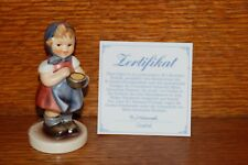 "Hummel Figurine ""From Me to You"" #629 Membership Club 1995/96 #036"