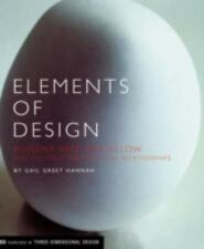 Elements of Design: Rowena Reed Kostellow and the Structure of Visual-ExLibrary