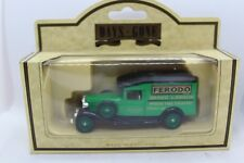 Lledo Days Gone 1936 Packard Van with Ferodo Decals
