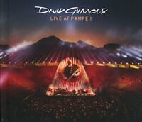 David Gilmour - Live At Pompeii [2 CD]