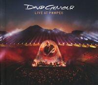 David Gilmour - Live At Pompeii [2 CD]
