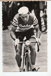 TOUR DE FRANCE CYCLISME  CARTE  MIROIR SPRINT DE JEAN STABLINSKI