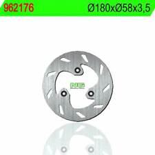 962176: NG BRAKE DISC Disco de freno NG 176 Ø180 x Ø58 x 3.5