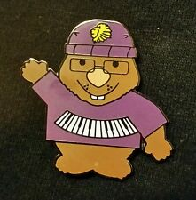 Page McConnell as Wombat Pin Phish piano keyboards fuego Gamehendge tour lot