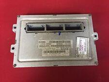 2001 01 DODGE RAM 3.9 V6 AT ECM ECU COMPUTER PCM 56028516AB 516AB PROGRAMMED