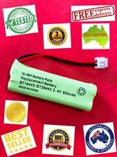 Cordless Home Phone Battery Pack for Vtech BT-18443 BT-28443 BT18443 BT28443