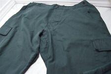 P.J. Mark Faded Black 2XL Men's Shorts