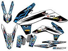 2013 2014 2015 KTM SX SXF SX-F 125 150 250 350 450 GRAPHICS KIT DECO DECALS