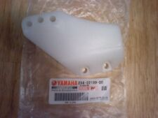 NOS OEM Yamaha NOS Rear Chain Support Guide YZ 100 125 250 465 IT 78 79 80 81 82