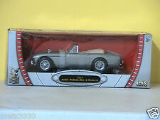 ROAD SINGATURE ASTON MARTIN 1958 DB2 MARK 111 DIECAST METAL COLLECTION