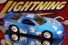 J.L. ~COCA~COLA~ 1997 Chevy Camaro Racer Coke/Polar Bear