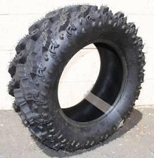 Set of (2) 25-10-12 & (2) 25-8-12 Interco Reptile Radial ATV UTV 6 ply Tires