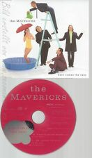 CD--THE MAVERICKS--- HERE COMES THE RAIN