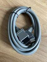 Gameplay RGB Scart Cable Lead Cord for Nintendo Wii PAL 2 Meters 7 Foot