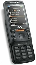 Original Sony Ericsson W850 W850i Unlocked Cell Phone 3G FM Bluetooth Free Ship