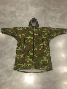 Dryrobe - size Large - Camo Colour