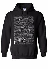 Panic At The Disco Band Lyrics Men Women Unisex Top Hoodie Sweatshirt 1875E