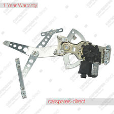 FRONT RIGHT WINDOW REGULATOR FOR VAUXHALL ASTRA G 1998>2009 BRAND NEW