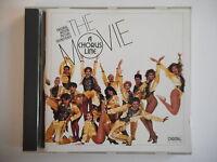 A CHORUS LINE : 1985 MOVIE SOUNDTRACK / MUSIQUE DE FILM || CD ALBUM | PORT 0€