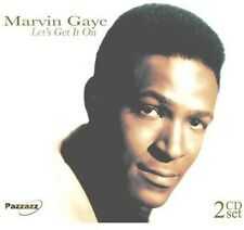Marvin Gaye - Let's Get It on [New CD]